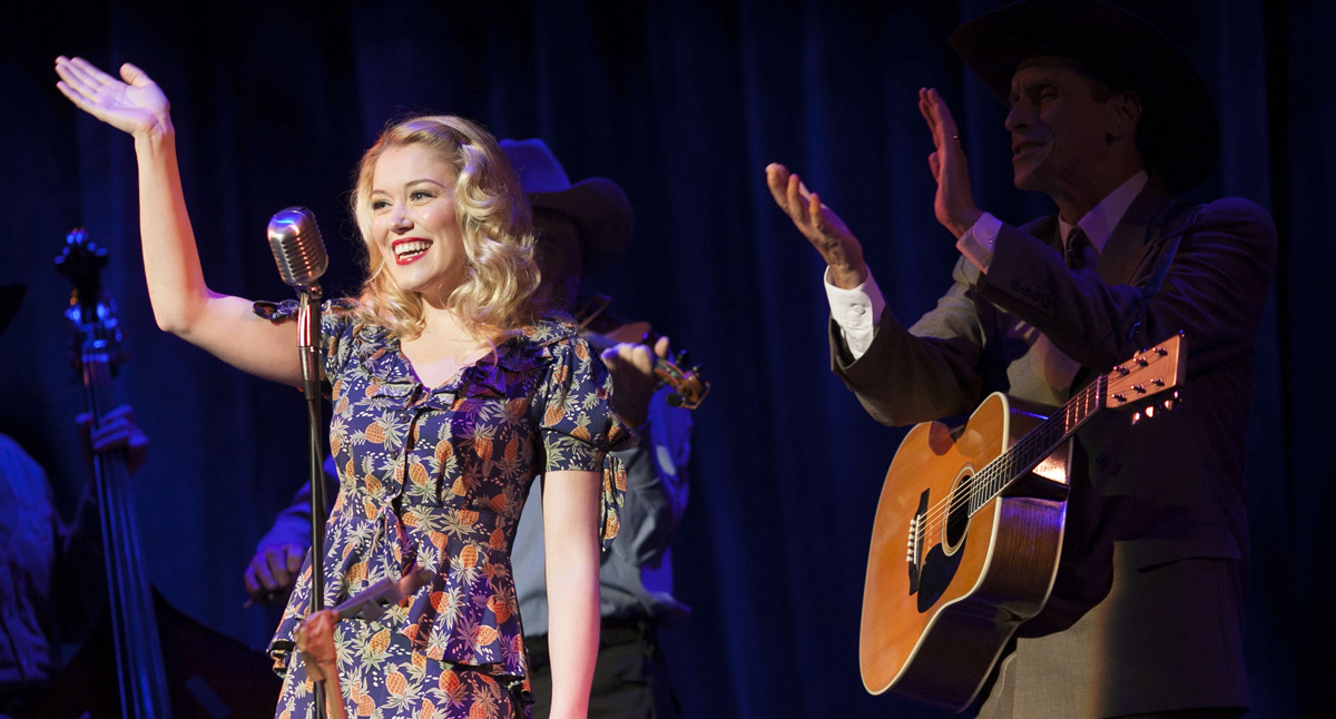 Hank Williams: Lost Highway at Infinity Theatre Company